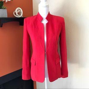 Elie Tahari Safina Blazer Jacket